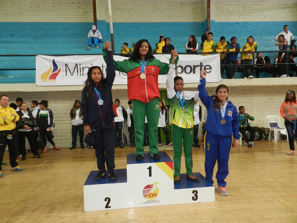 Photo of Santo Domingo suma medallas en boxeo
