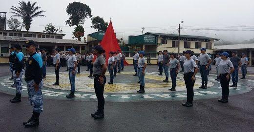Photo of Inició curso para aspirantes a Policía Municipal