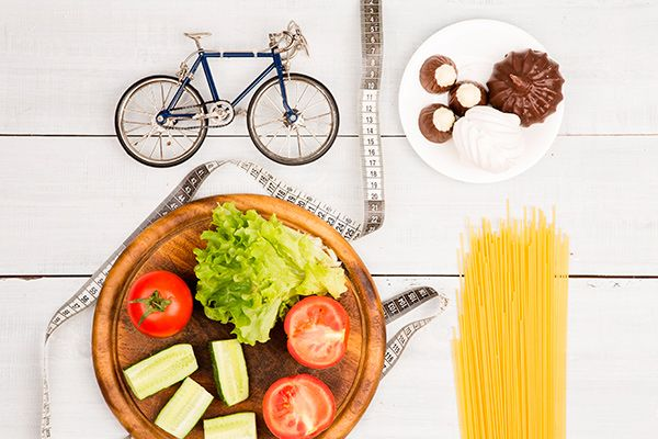 Photo of Carbohidrato para deportistas