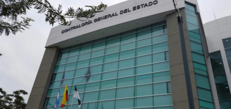 Photo of Contraloría sanciona con destitución al vicepresidente de Ecuador