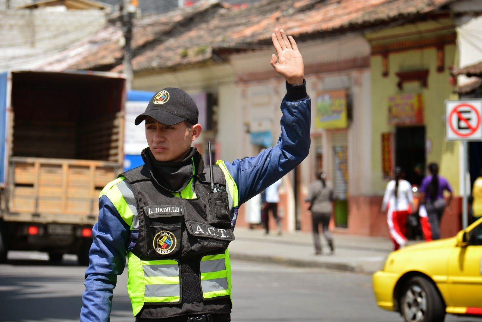 Photo of Santo Domingo tendrá 150 agentes civiles de tránsito
