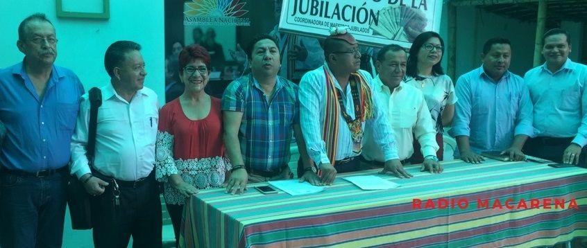 Photo of Rechazan visita de Rafael Correa a Santo Domingo