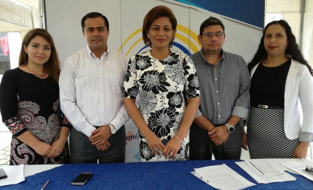 Photo of Se instala Junta Provincial Electoral