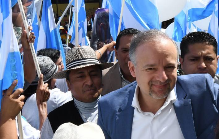 Photo of Richard Espinosa renunció al IESS