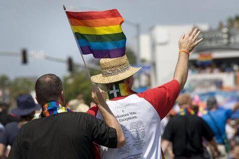 Photo of CorteIDH insta a 20 países a avalar el matrimonio igualitario, entre ellos a Ecuador