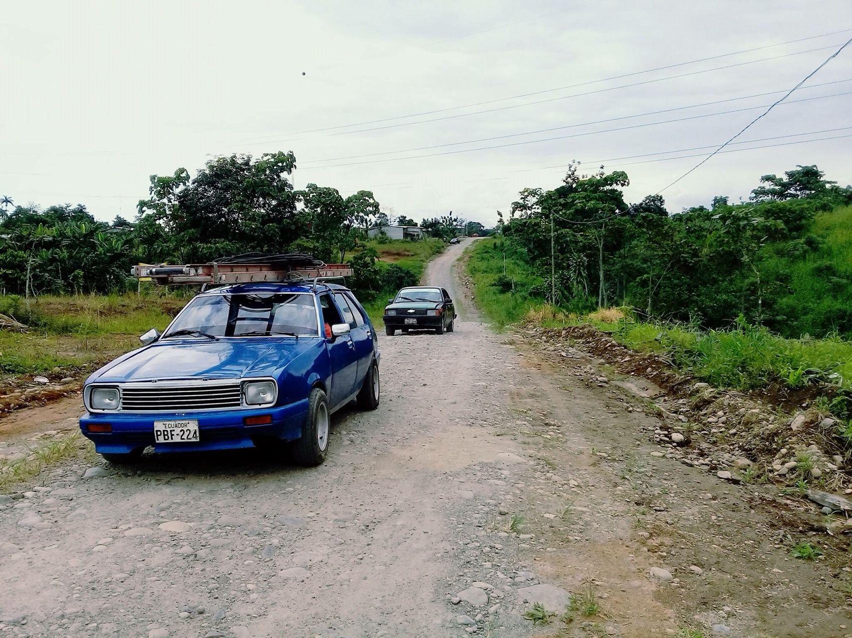 Photo of Luz de América pide arreglo de vía