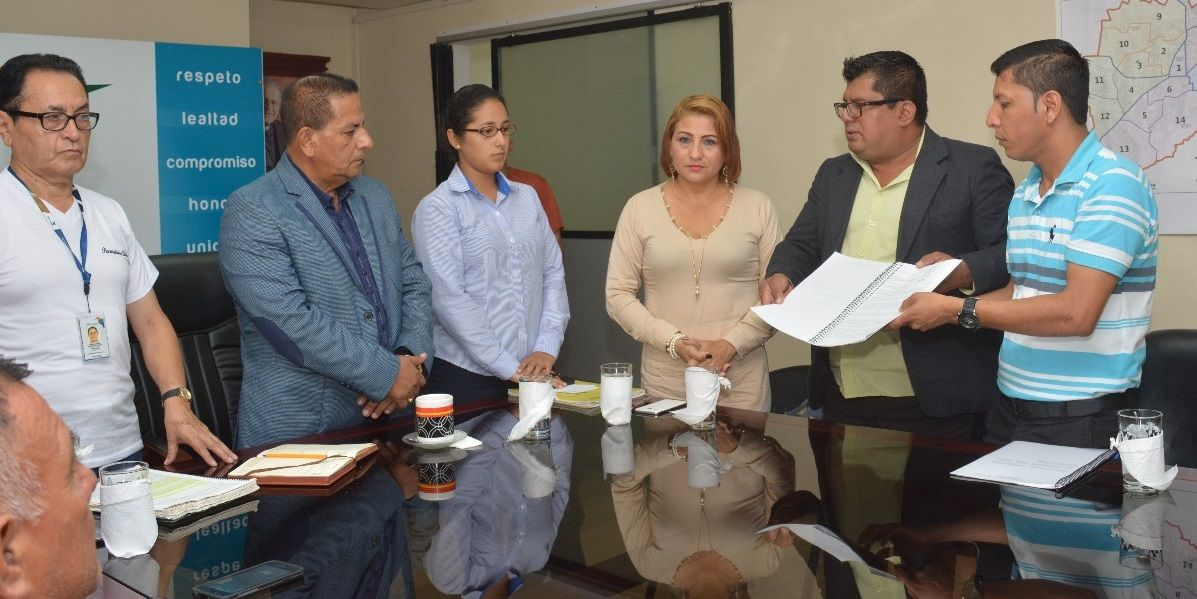 "Photo of Presentan proyecto para crear la parroquia rural ""Chilachito"""
