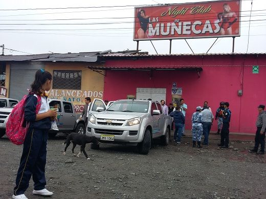 Photo of Alcalde Quirola resuelve expropiar terreno para reubicación de prostíbulos