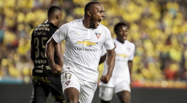 Photo of Liga de Quito derrotó a Barcelona SC en Guayaquil