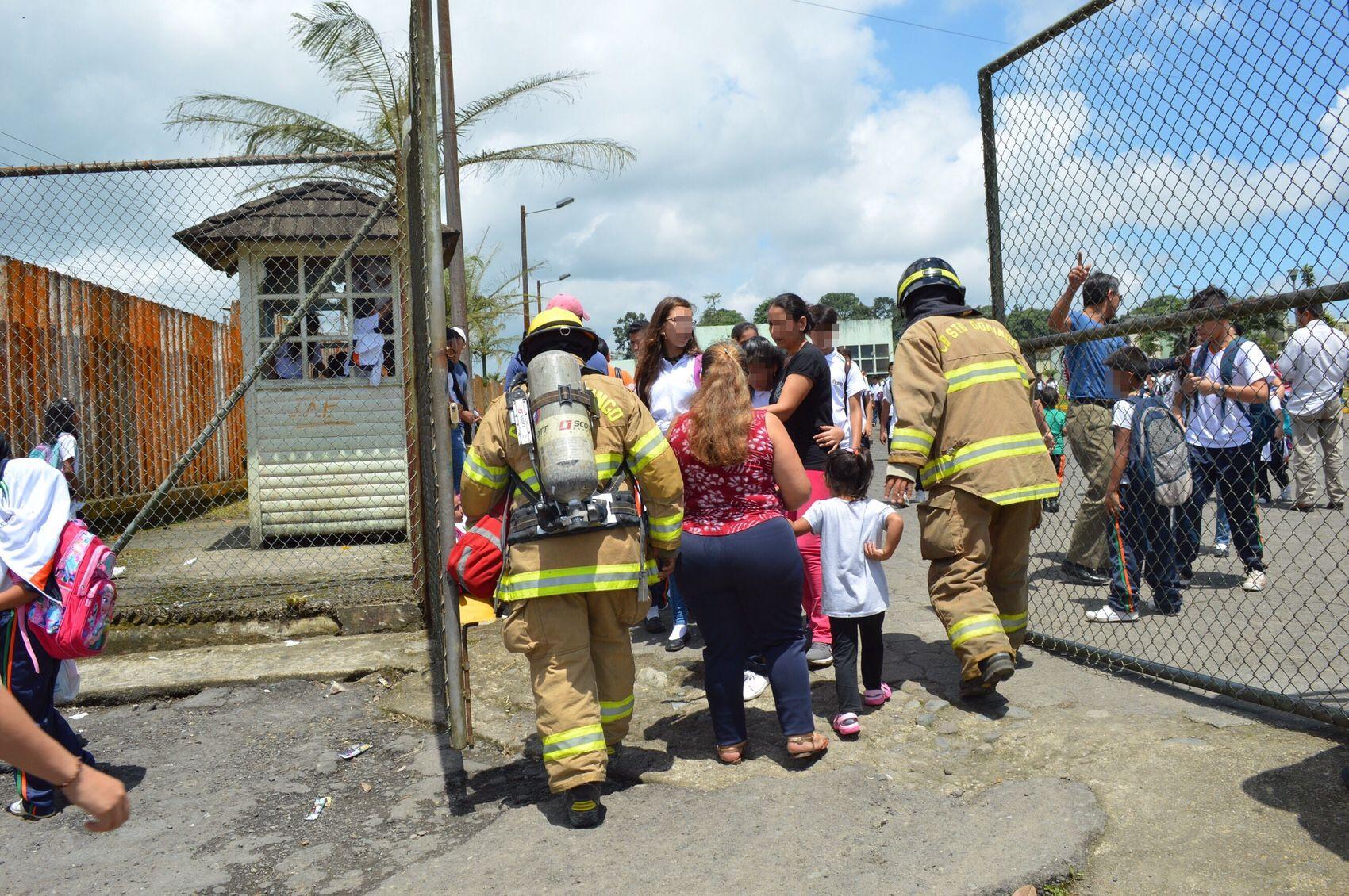 Photo of Sancionan a adolescente por alerta falsa de bomba en Santo Domingo