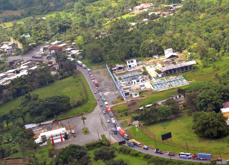 Photo of 140 predios serán expropiados por ampliación de vía Unión del Toachi – Santo Domingo