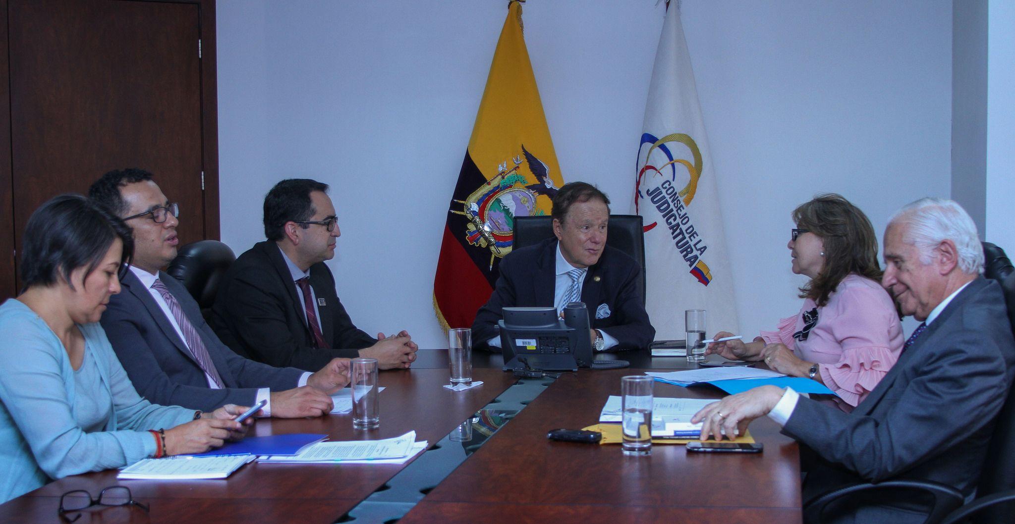 Photo of Sandra Rosillo, nueva Fiscal Provincial (E) de Santo Domingo de los Tsáchilas