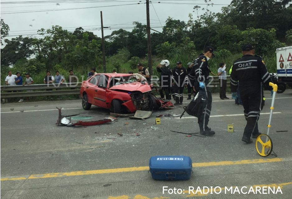 Photo of Policía muere en accidente de tránsito