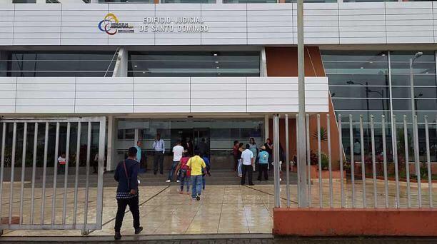 Photo of Cambios en las direcciones provinciales del Consejo de la Judicatura