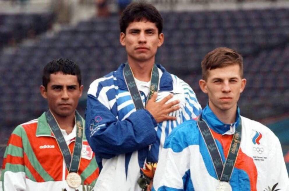 Photo of Ecuador recuerda histórica medalla de Jefferson Pérez