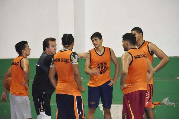 Photo of Club ABC de Santo Domingo debuta en la Liga Nacional de Baloncesto