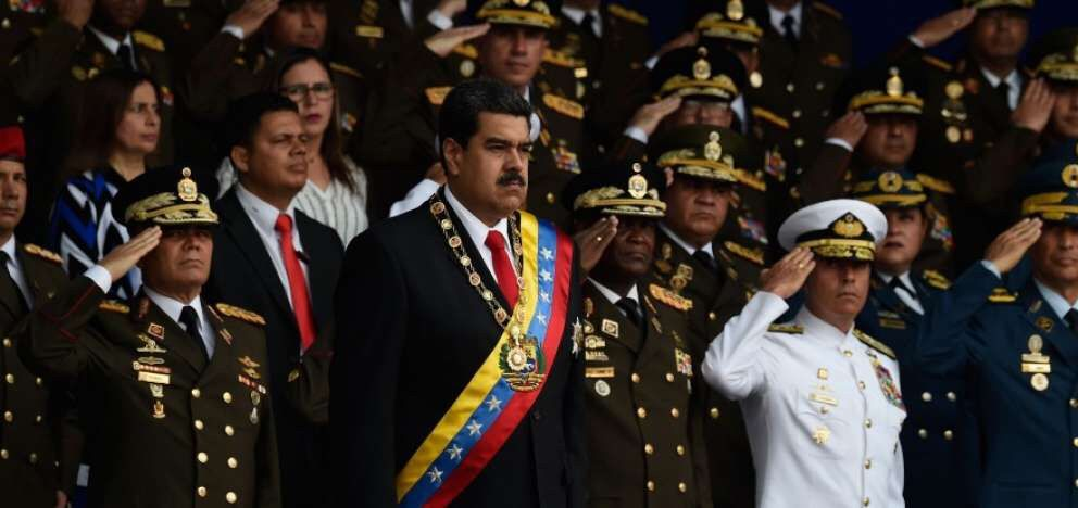 Photo of Colombia señala que acusación de Nicolás Maduro carece de base