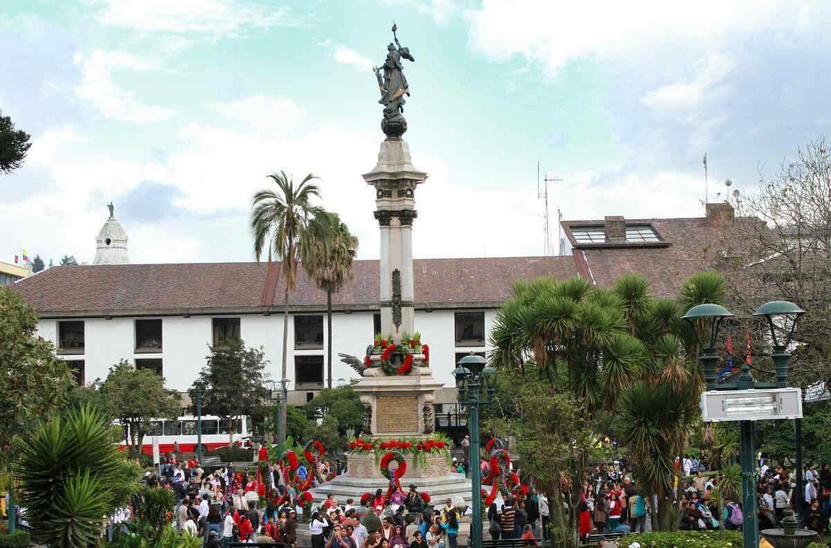 Photo of Recordamos 209 años del Primer Grito de la Independencia