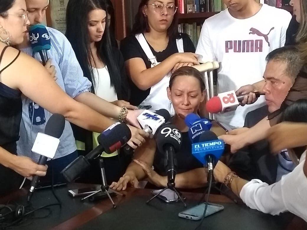 Photo of Las confesiones de organizadora de paseo en narcobús accidentado en Ecuador