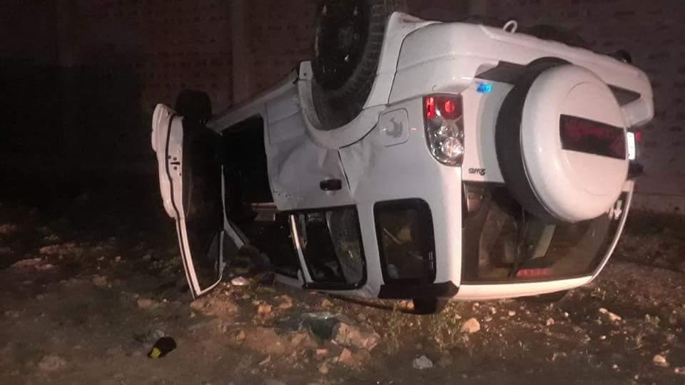 Photo of Murió mutilado en accidente de tránsito