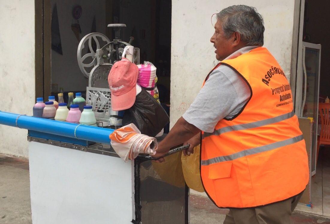 Photo of Municipio regulariza a tricicleros