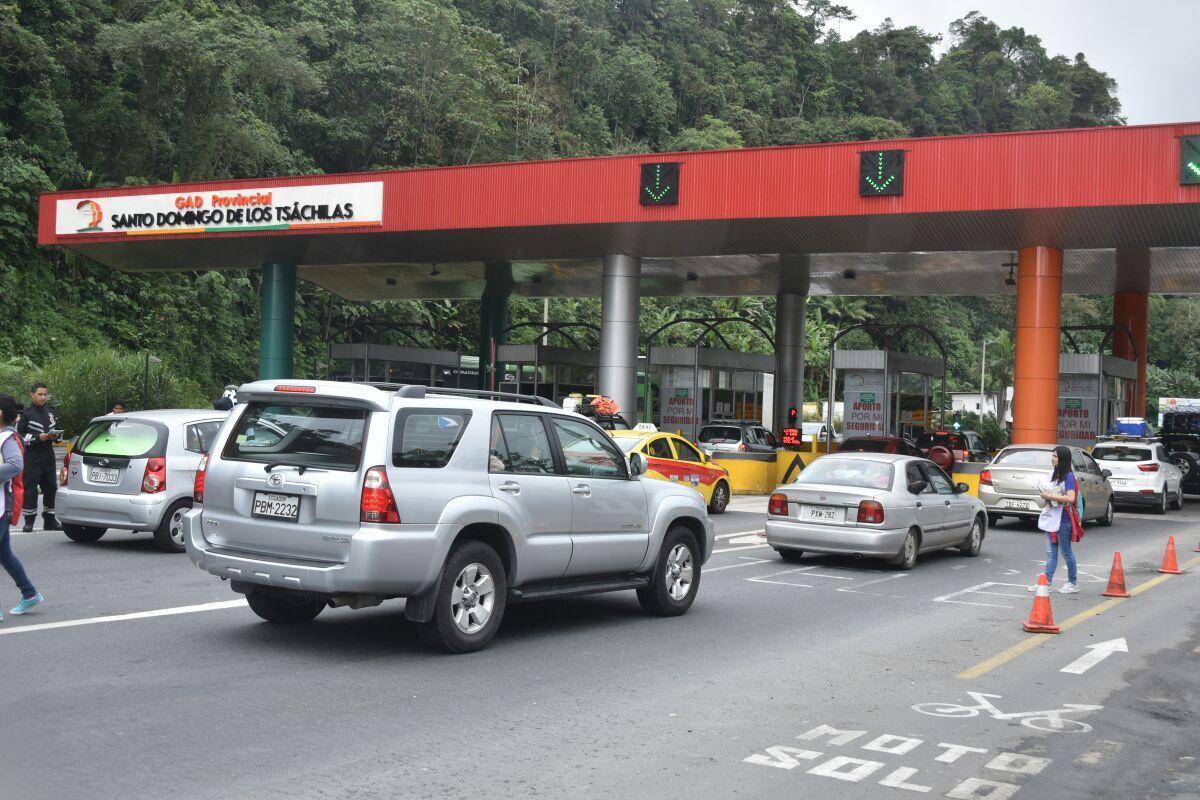 Photo of Adjudican obra para ampliar tramo Unión del Toachi – Santo Domingo