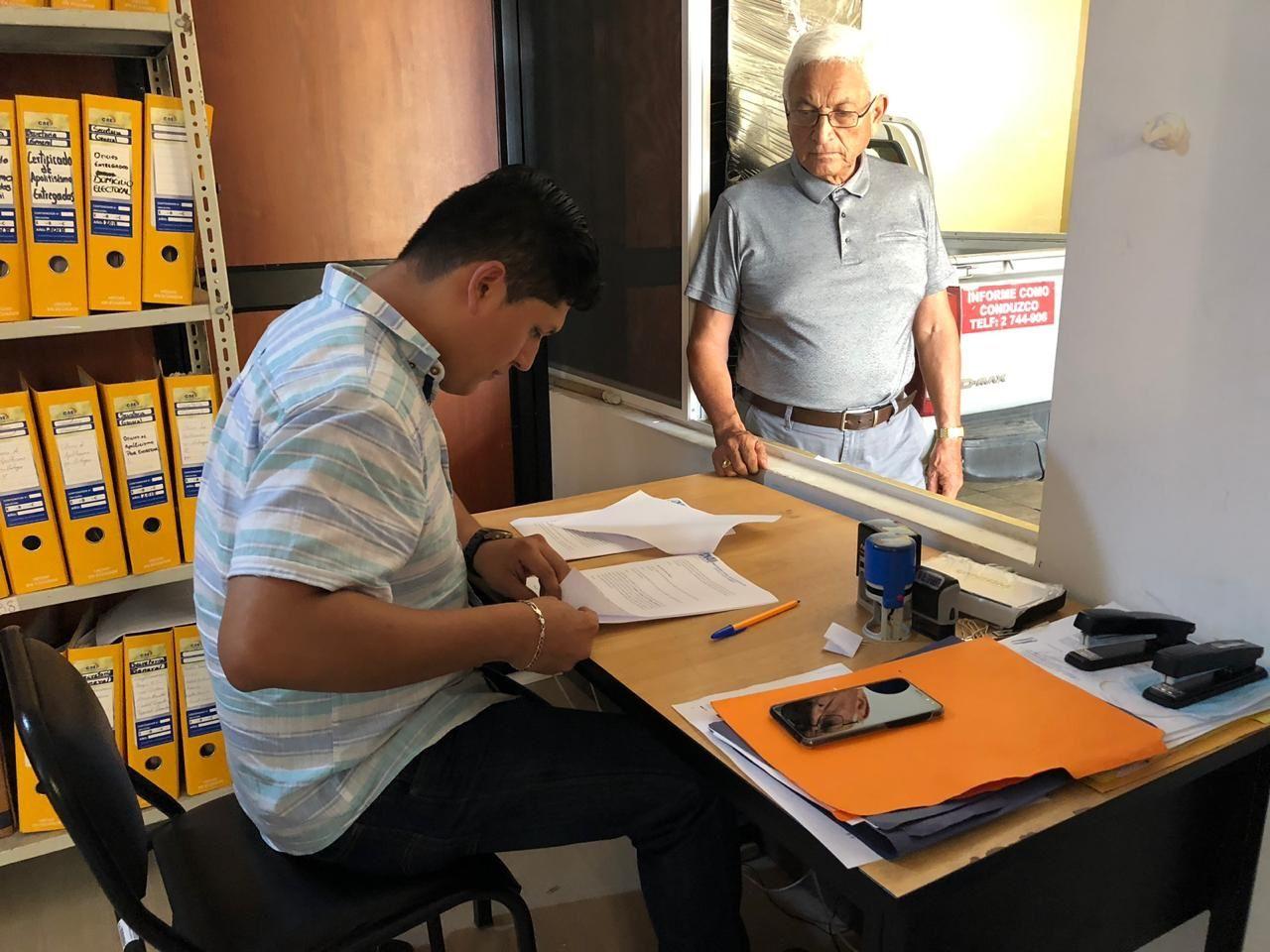 Photo of Cinco impugnaciones a Junta Provincial Electoral