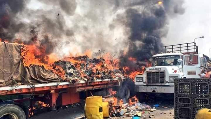 Photo of Venezuela entre la paz y la discordia
