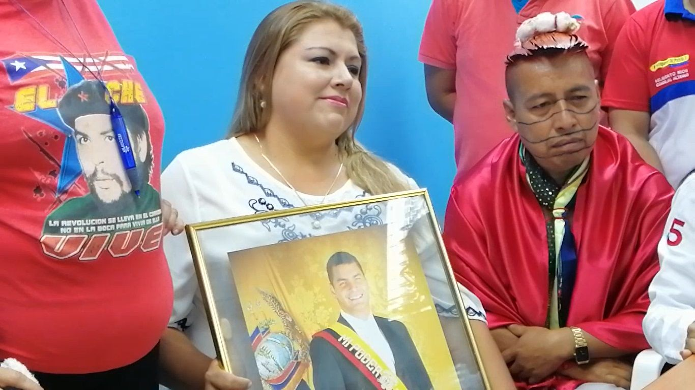 Photo of Concejales electos de la lista 5