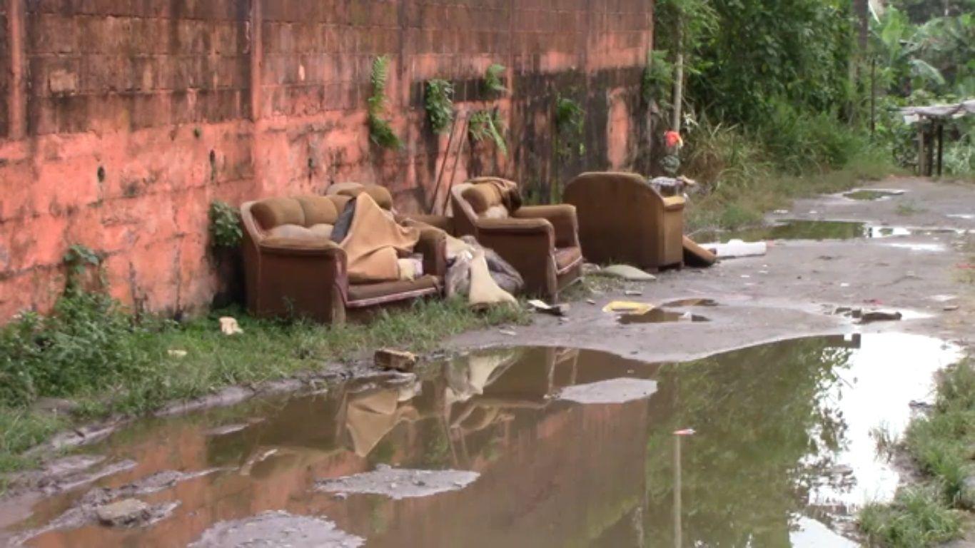 Photo of Viviendas continúan en riesgo tras inundaciones