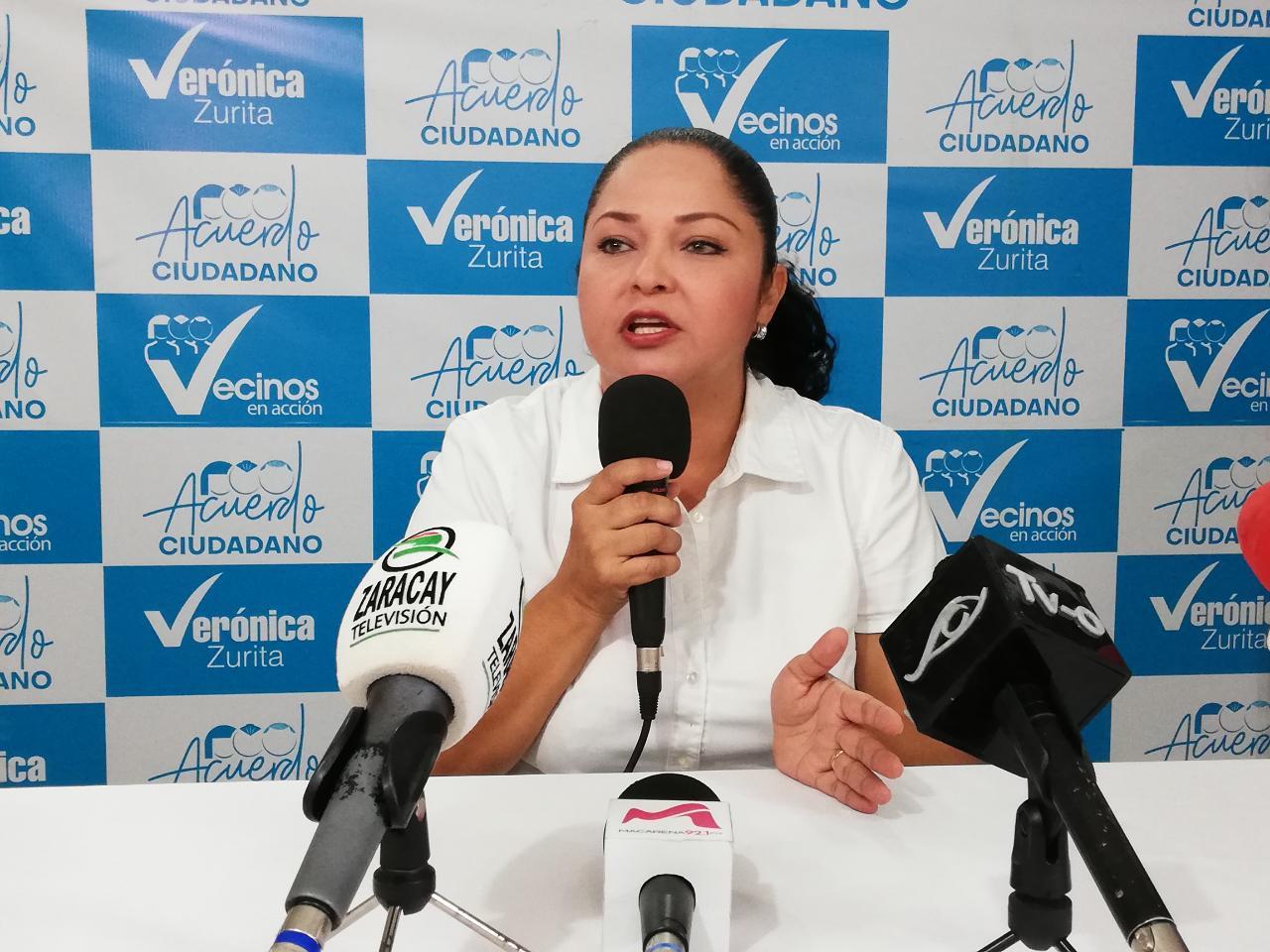 Photo of Zurita reconoce triunfo de Wilson Erazo
