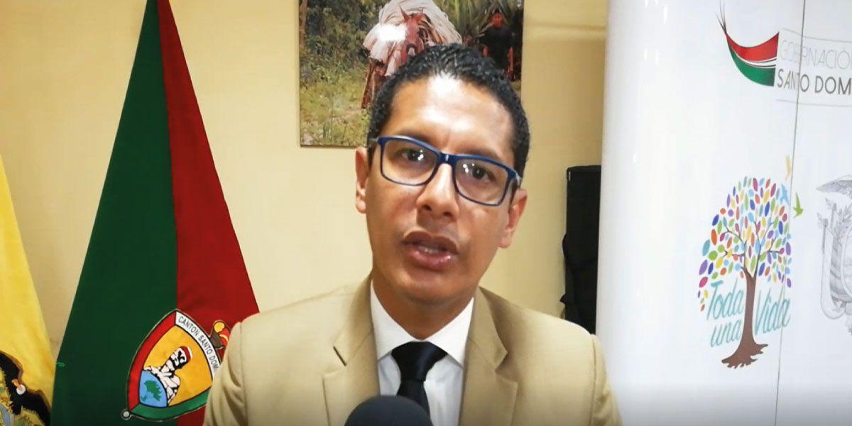 Photo of García: Gobierno Nacional sí ayudó a Alluriquín.
