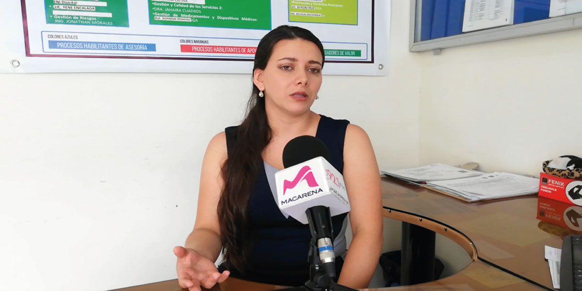 Photo of Campaña de vacunación contra el Sarampión