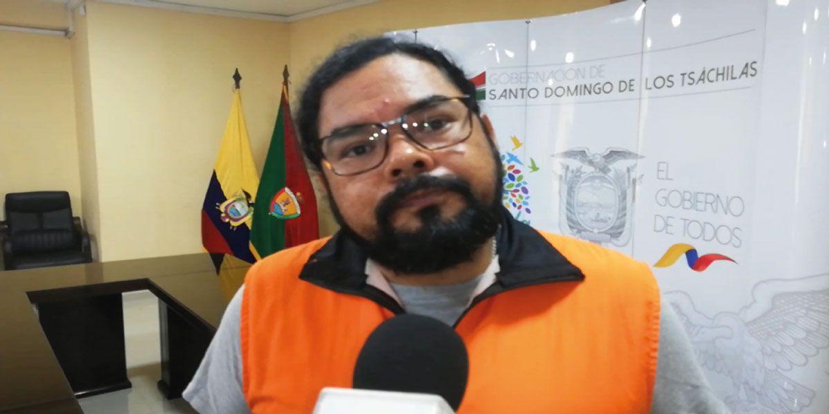 Photo of Inicia reclutamiento para Defensa Civil