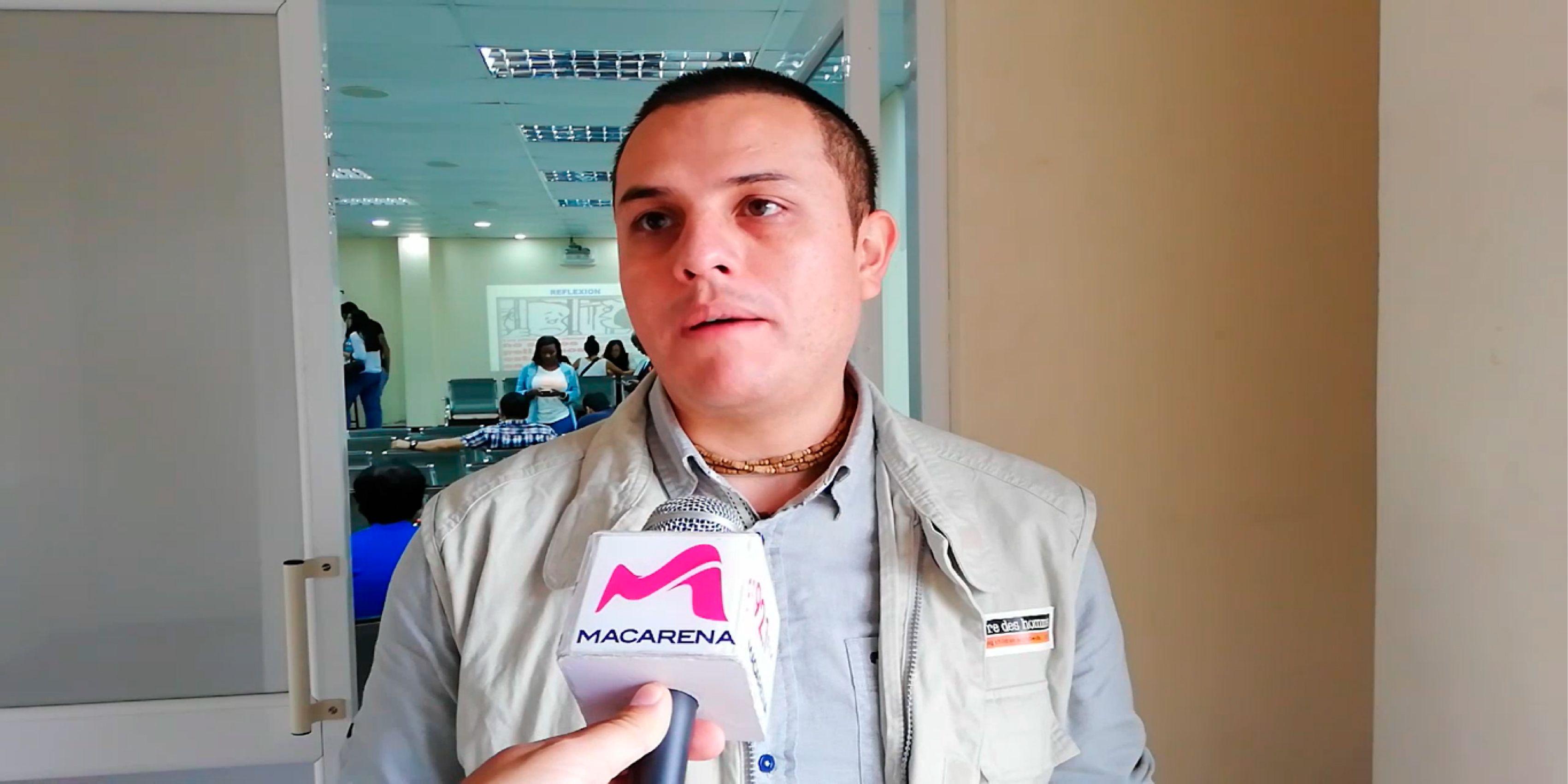 Photo of Propuestas para reglamento de jóvenes infractores se recogen a lo largo del País