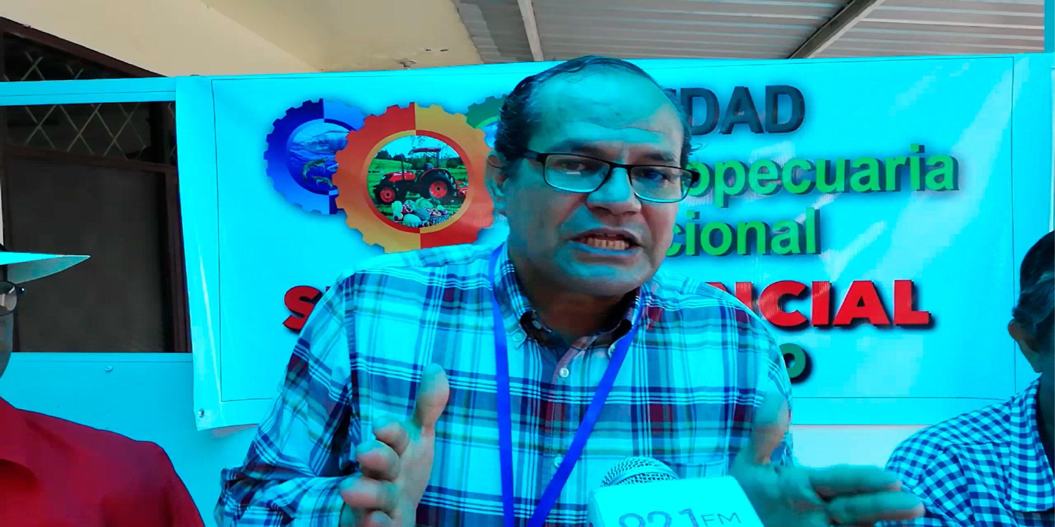 Photo of Organizaciones campesinas se reunirán para definir fecha del paro Nacional