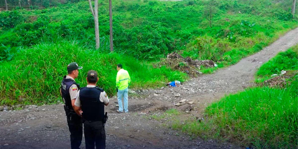 Photo of Hombre fue hallado muerto en la Coop. Echanique en SD