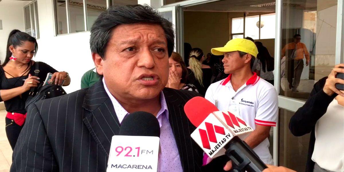 Photo of Consorcio Camal del Trópico Húmedo habría incumplido cláusulas del contrato