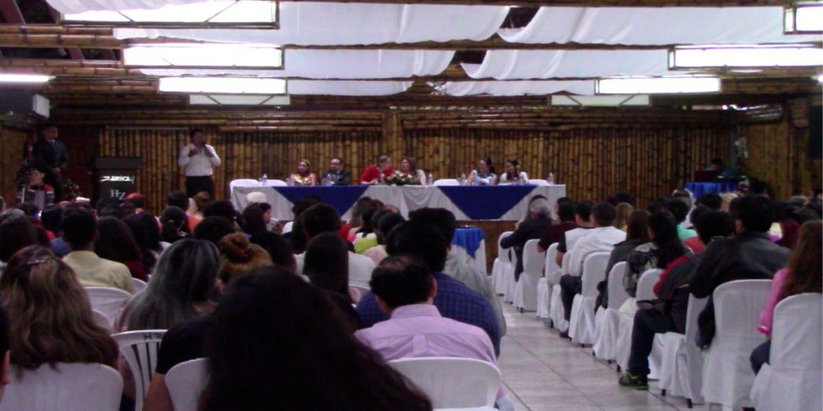 Photo of Proponen a Santo Domingo como centro de convenciones y negocios