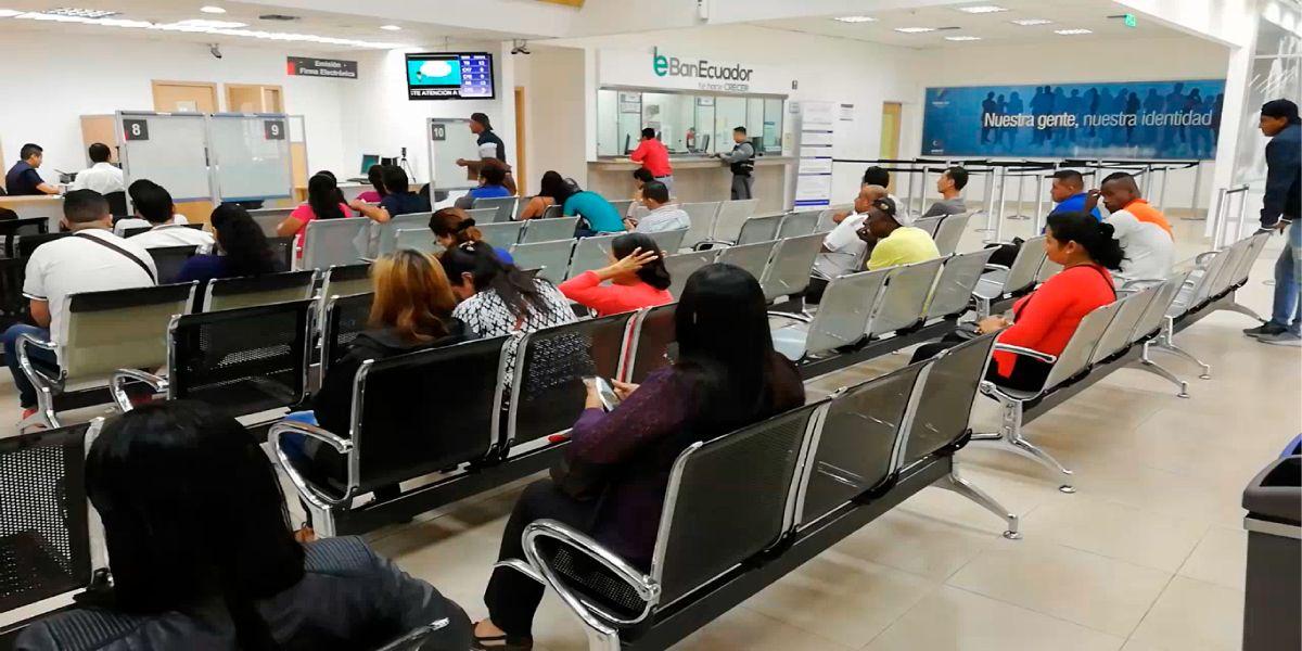 Photo of Registro Civil de Santo Domingo listo para receptar peticiones de matrimonio igualitario