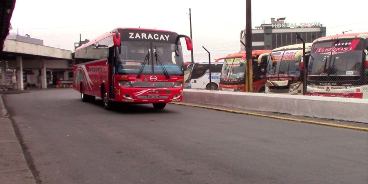 Photo of Buses interprovinciales no podrán ingresar a la ciudad si no la tienen como parada intermedia