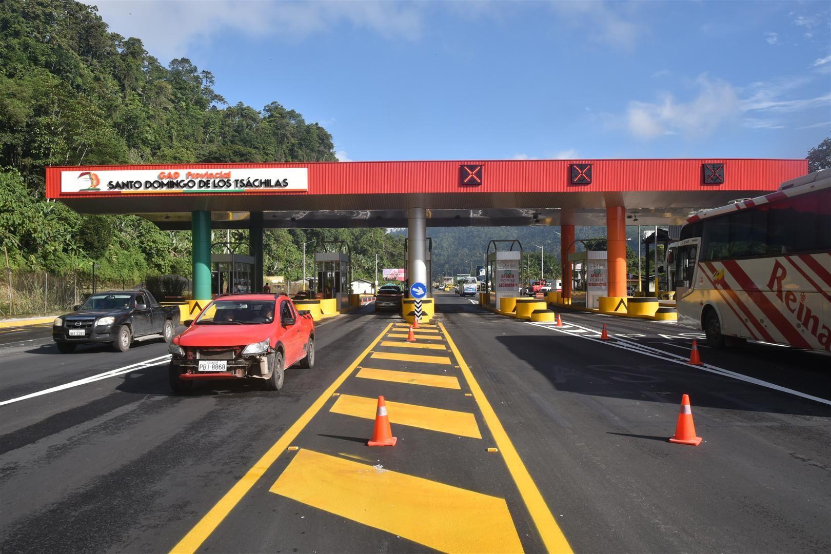 Photo of Ampliación de vía Alóag – Santo Domingo marcada por litigios judiciales