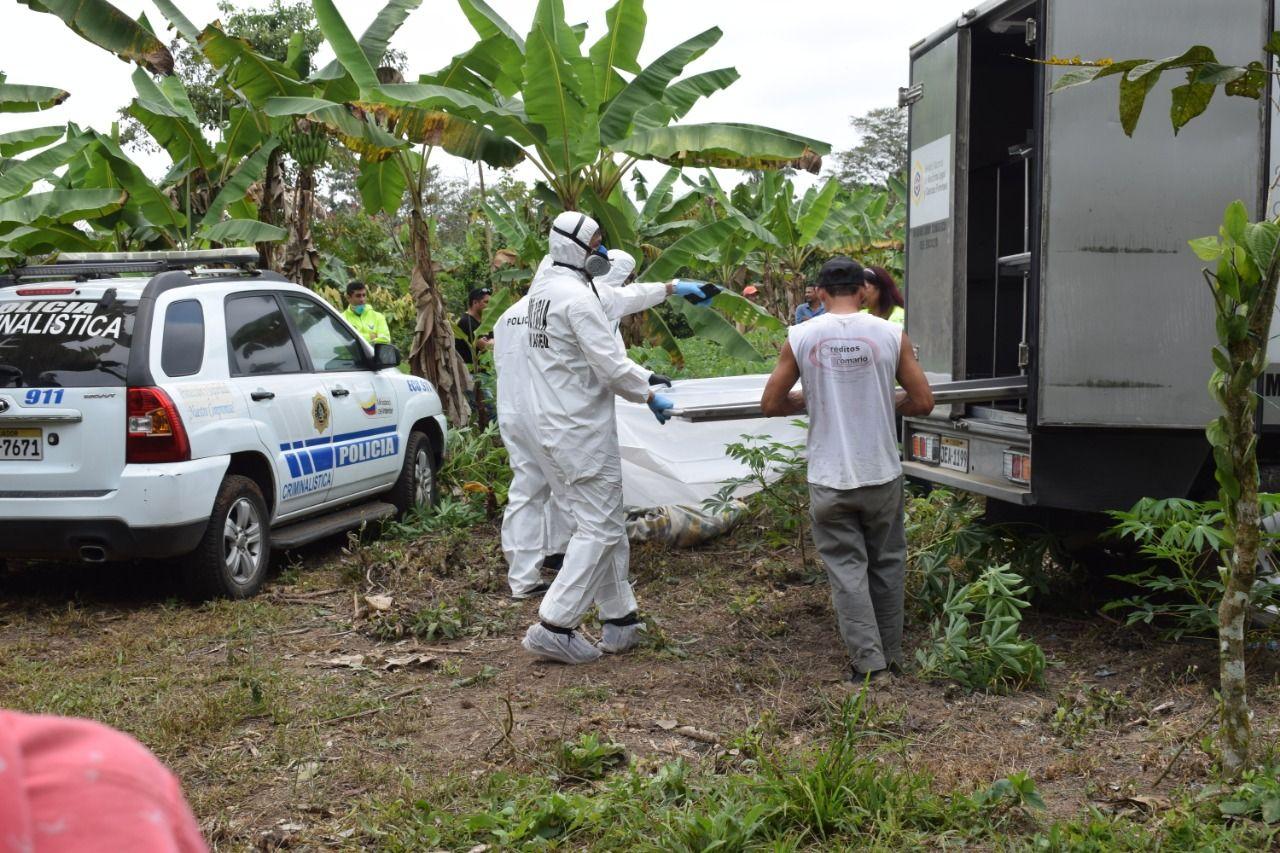 Photo of Policía investiga muerte violenta y delito sexual en asesinato de adolescente