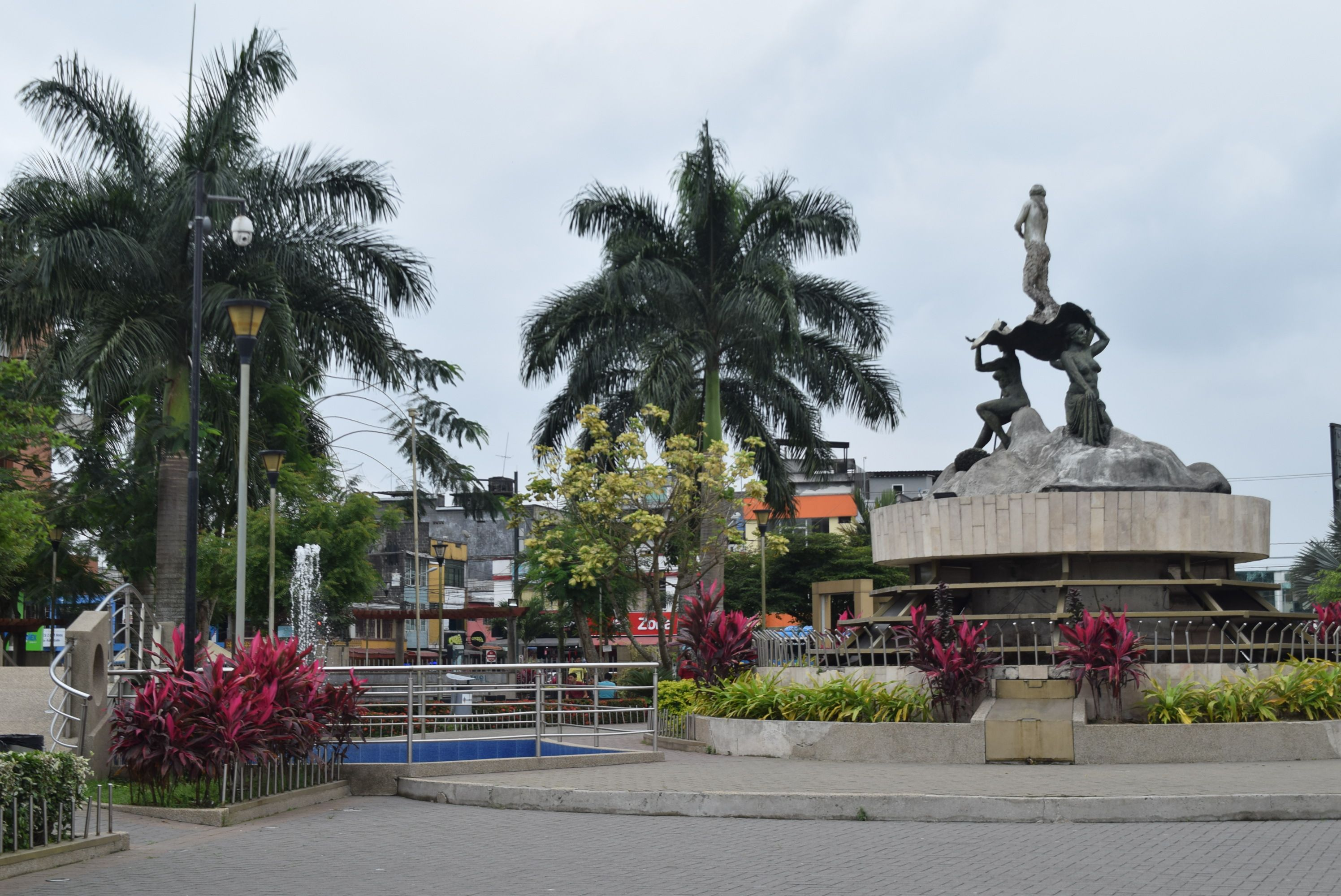 Photo of La Concordia retoma sus fiestas de fundación y cantonización