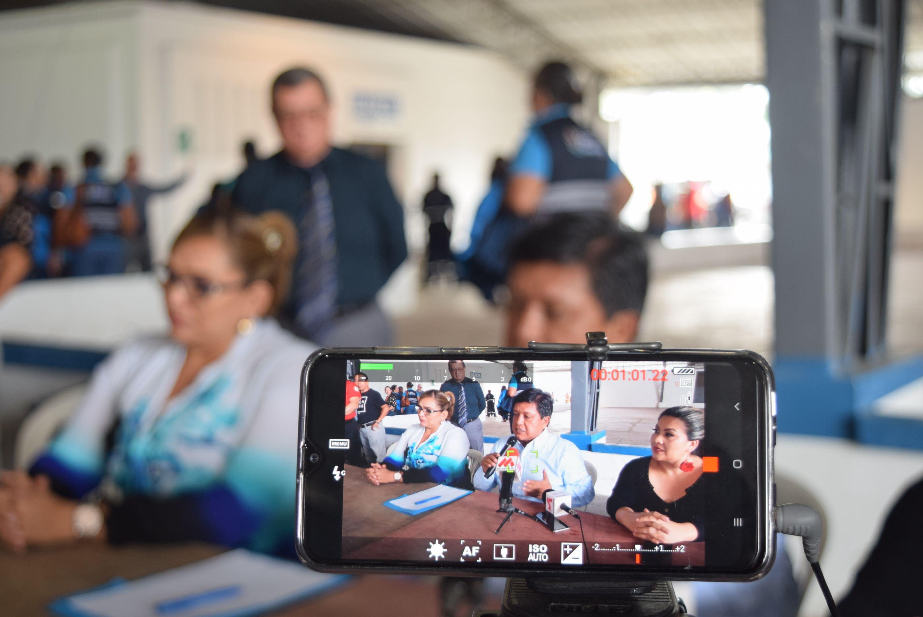 Photo of Concejo Cantonal debate creación de radio y tv municipal