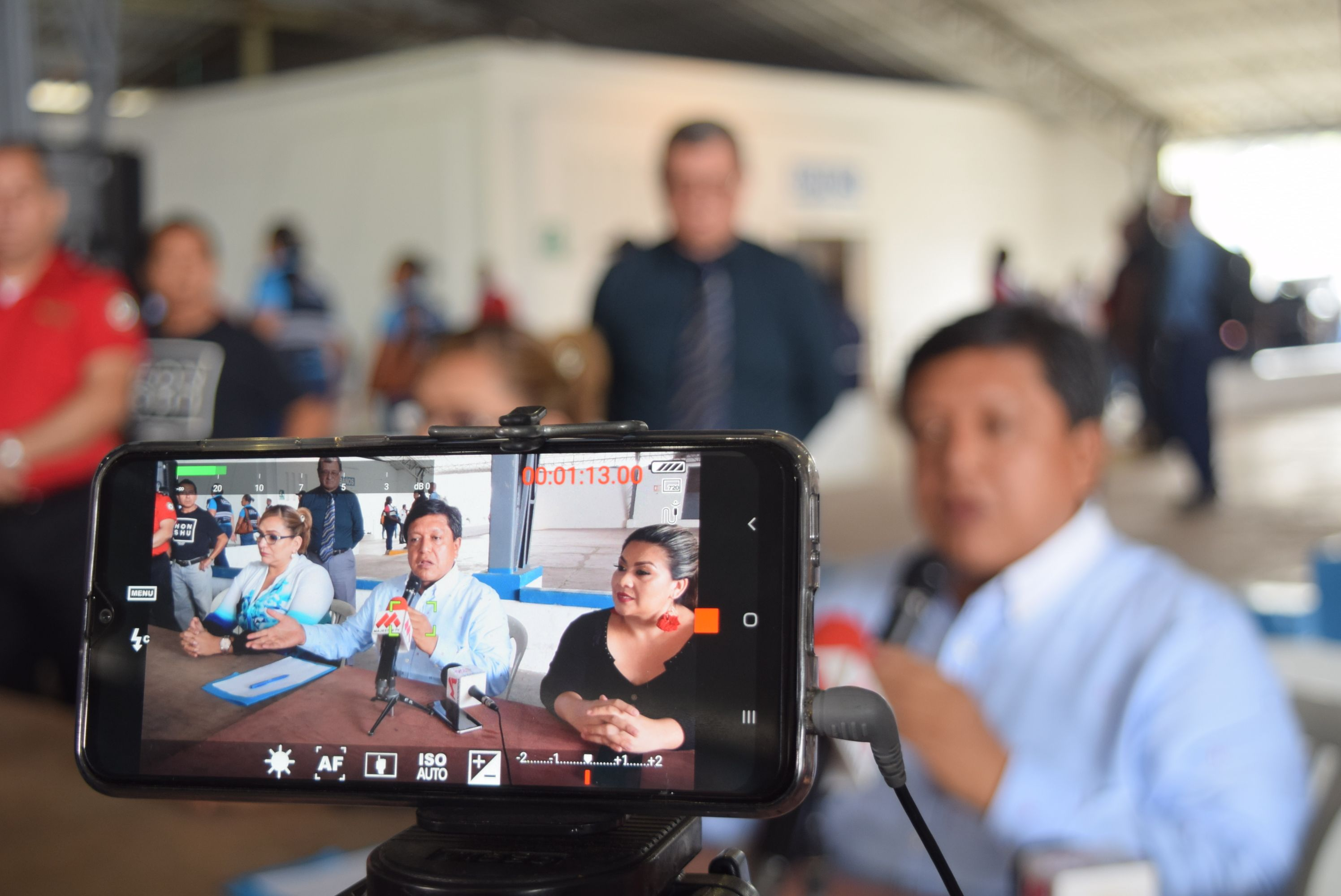 Photo of Municipio tendrá radio y televisión