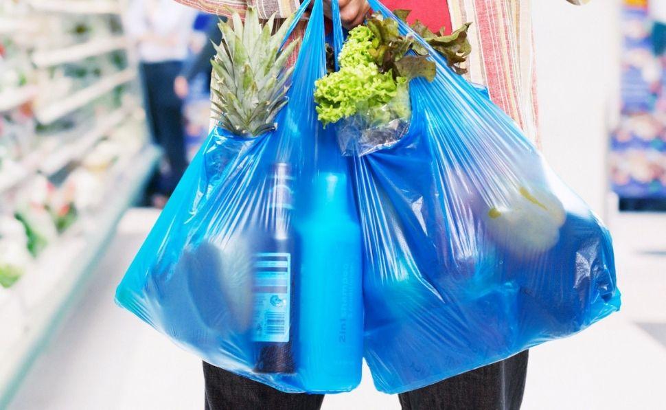 Photo of Impuesto para fundas de plástico