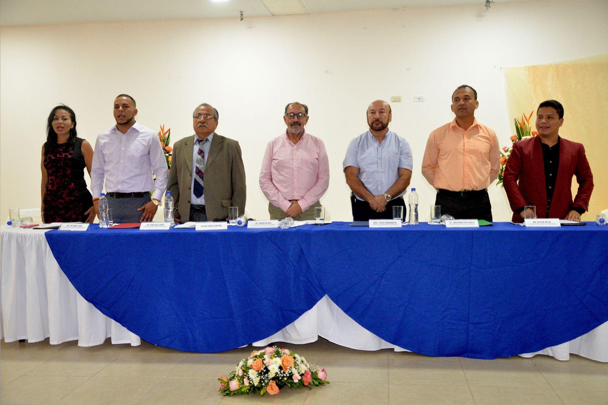 Photo of Corte Provincial acoge apelación por vicealcaldía de La Concordia