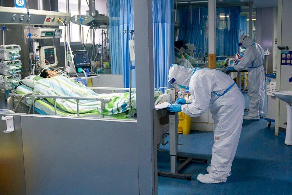 Photo of Situación de paciente sospechoso de coronavirus es crítica, según Gobierno