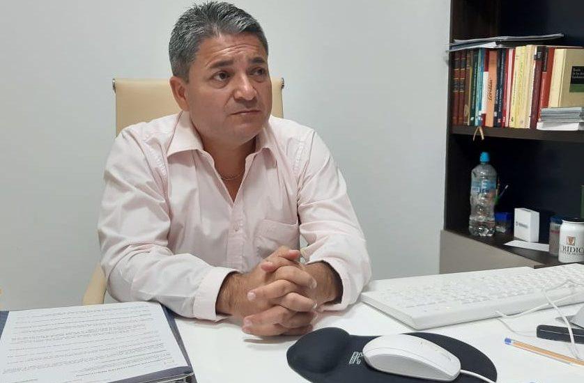 Photo of Alcívar se reintegra como Fiscal de Santo Domingo